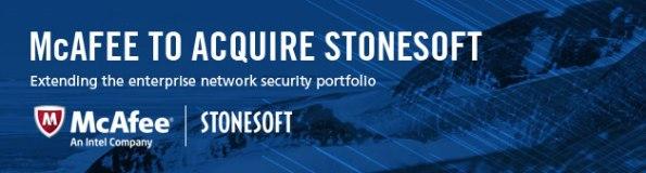 Mcafee-stonesoft