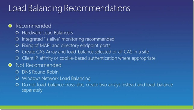 Load_balancing_recommendations
